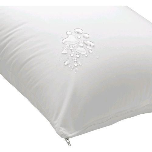Capa Protetora de Travesseiro Impermeável   Admirare