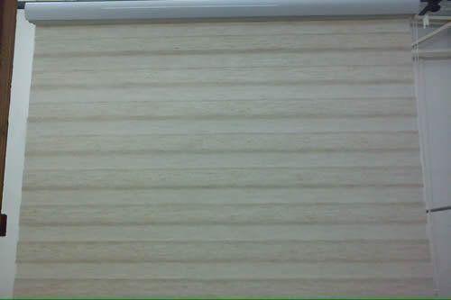 Cortina Persiana Rolo Twin 1,50 x 1,50