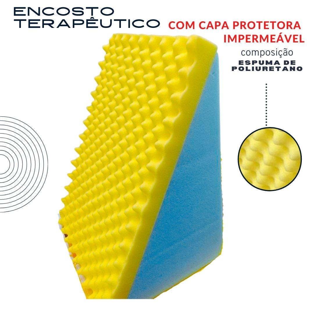 Encosto Ortopédico 45x65x33 cm Admirare