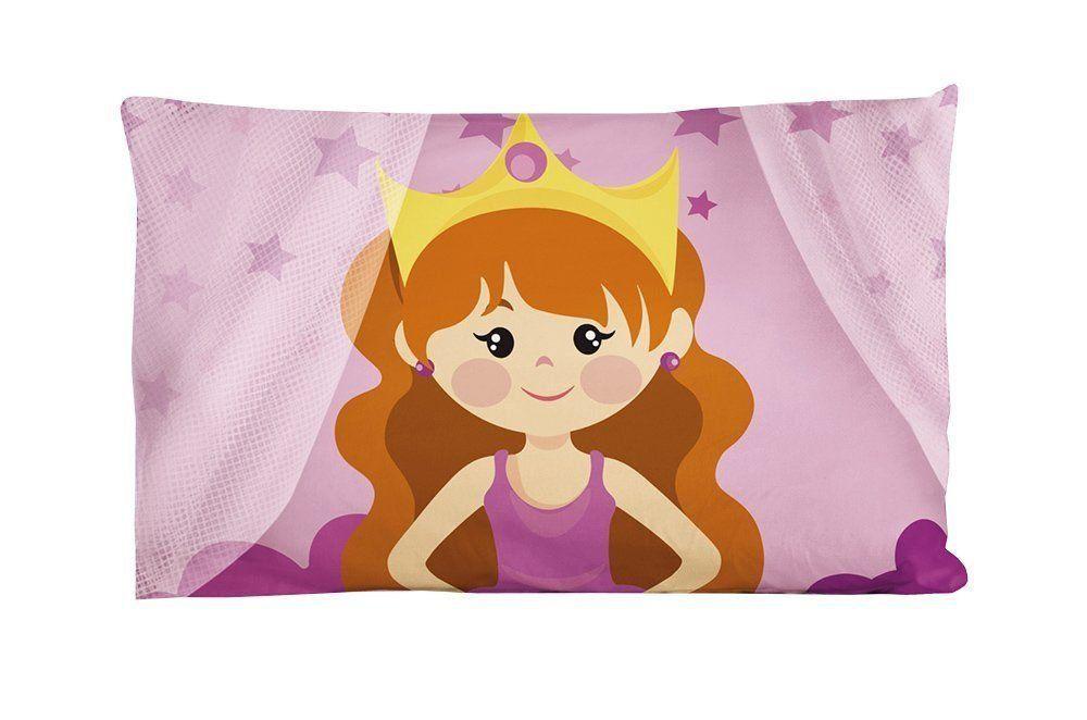 Fronha Avulsa Princesa 04882901| Lepper