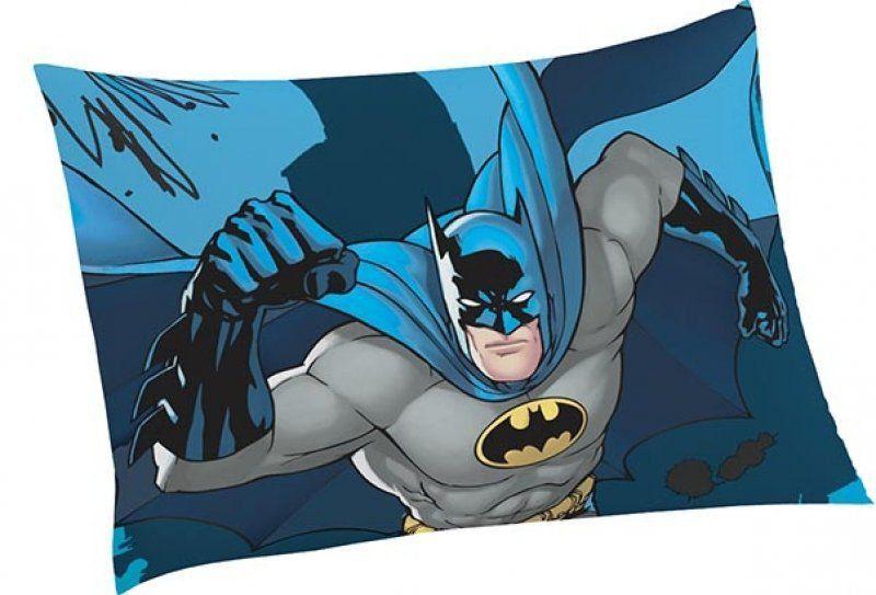 Fronha Infantil Batman Brilha no Escuro   Lepper