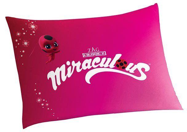 Fronha Miraculous: As Aventuras de Ladybug | Lepper