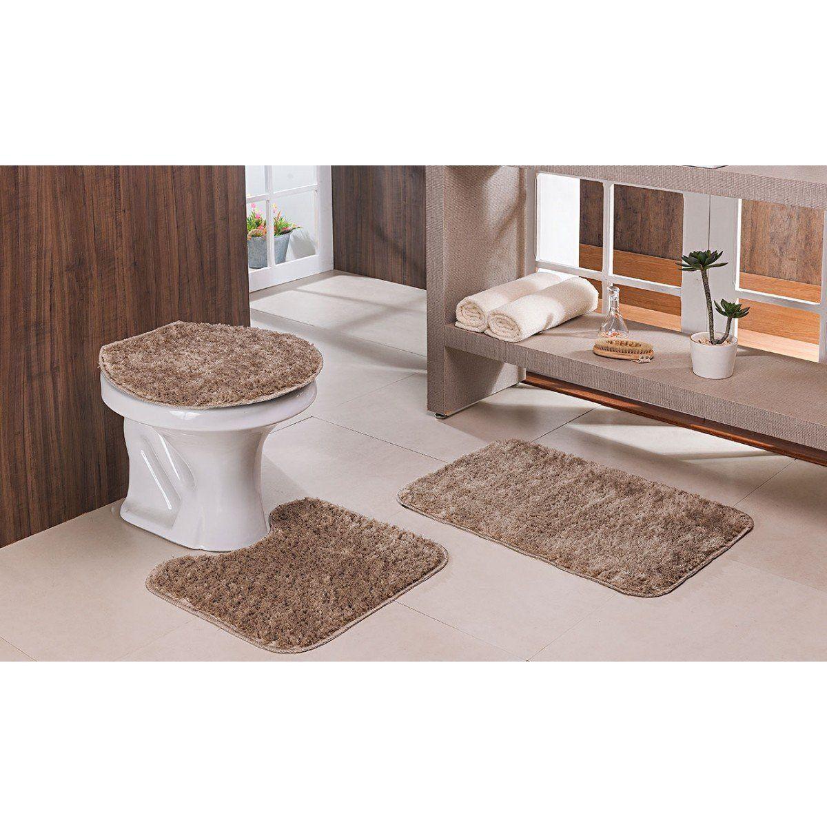 Jogo de Banheiro Classic | Oasis