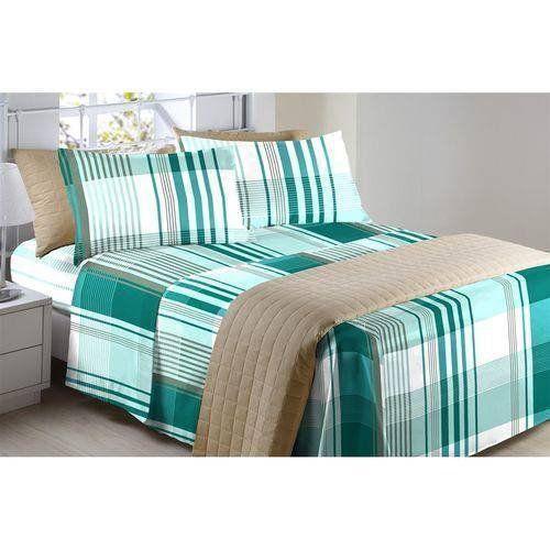 Jogo de cama Queen Color Art | Corttex