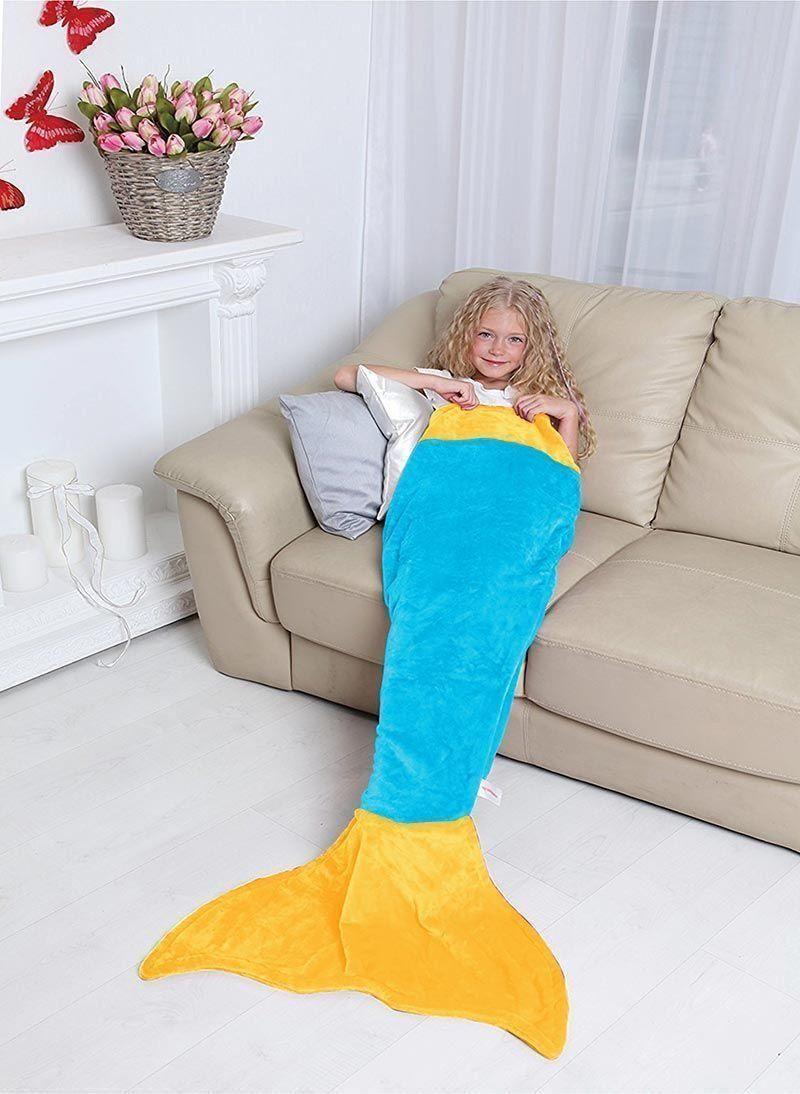 Manta Saco De Dormir Infantil Bouton Microfibra 1,40cm X 50cm   Buettner