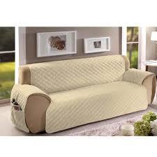 Protetor Para Sofa 3 Lug Avela Face Unica
