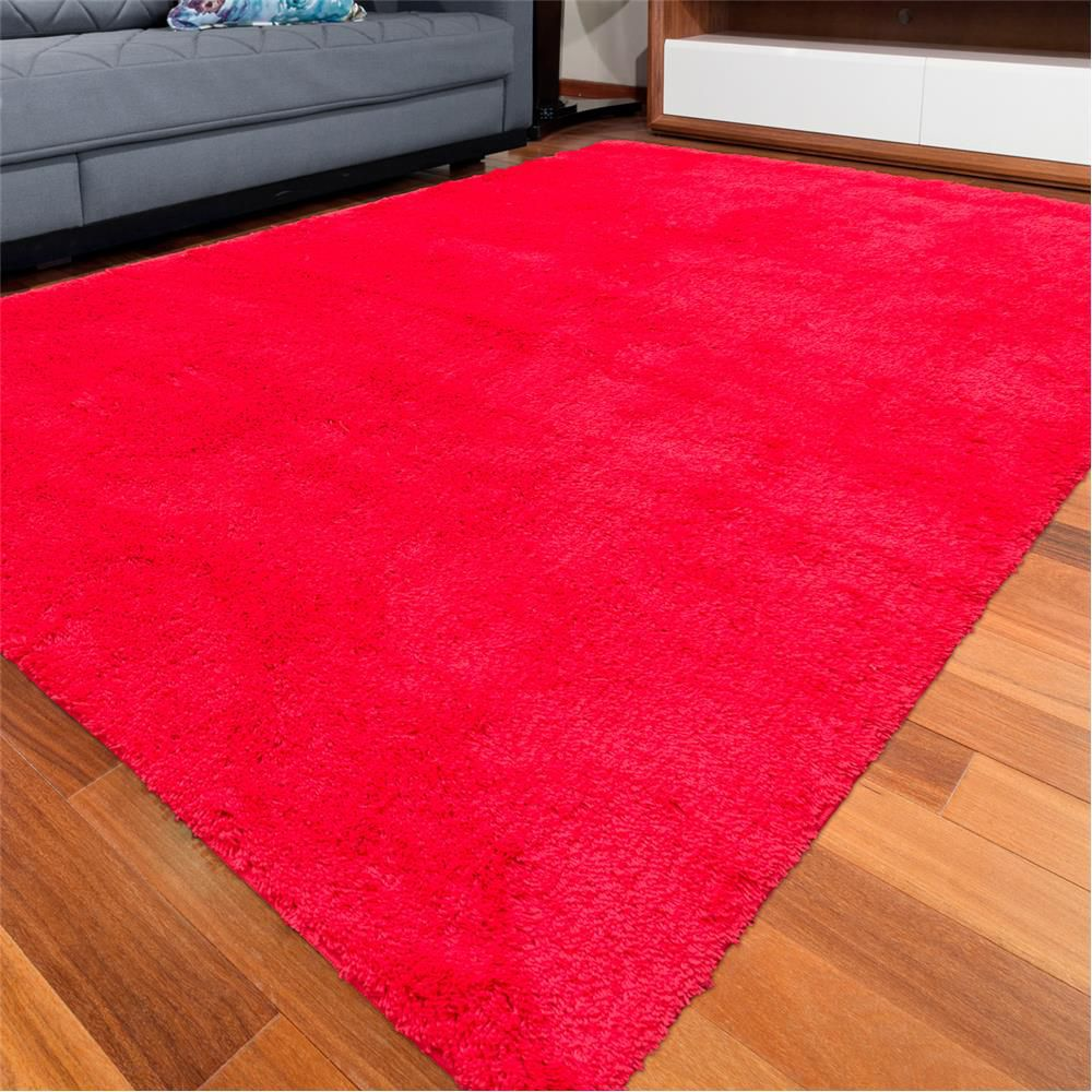 Tapete 1,50x2,00 Coral Realce Liso   Jolitex