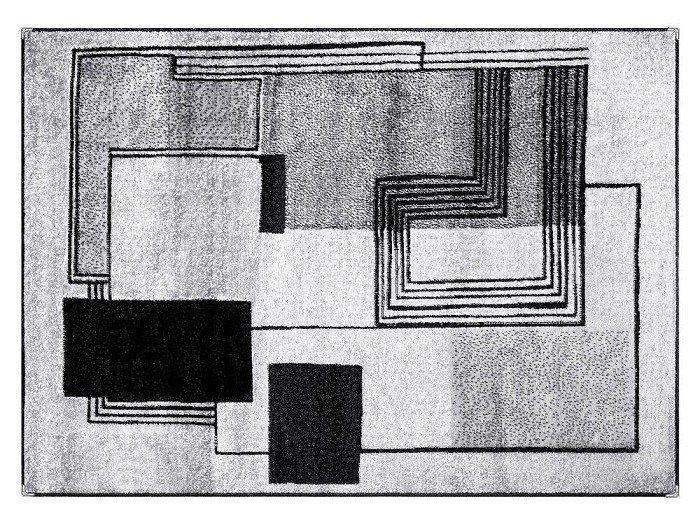 Tapete de Sala/Quarto 150x200 Andino | Lancer