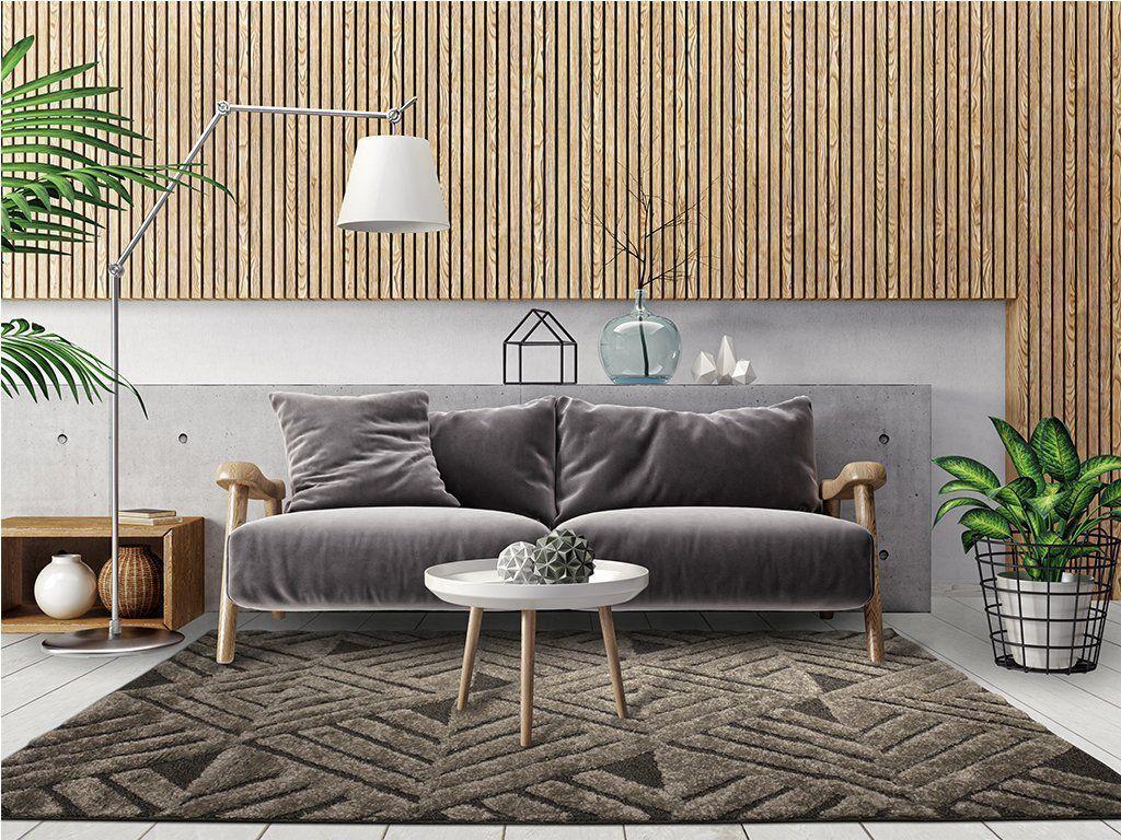 Tapete Sala/Quarto Verena 3D 200 x 250 | Asiatex