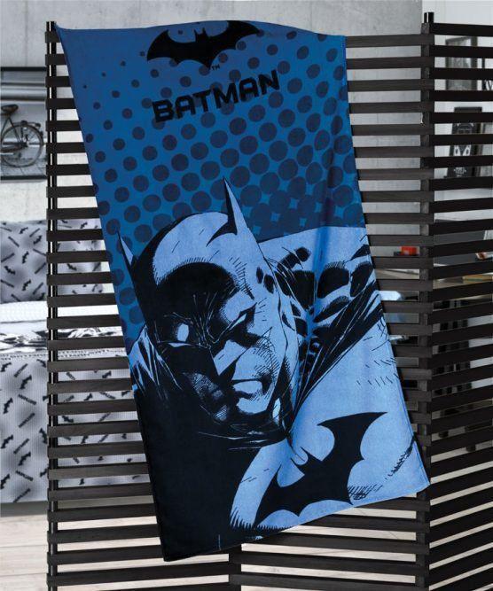 Toalha de praia Batman 07 Dohler