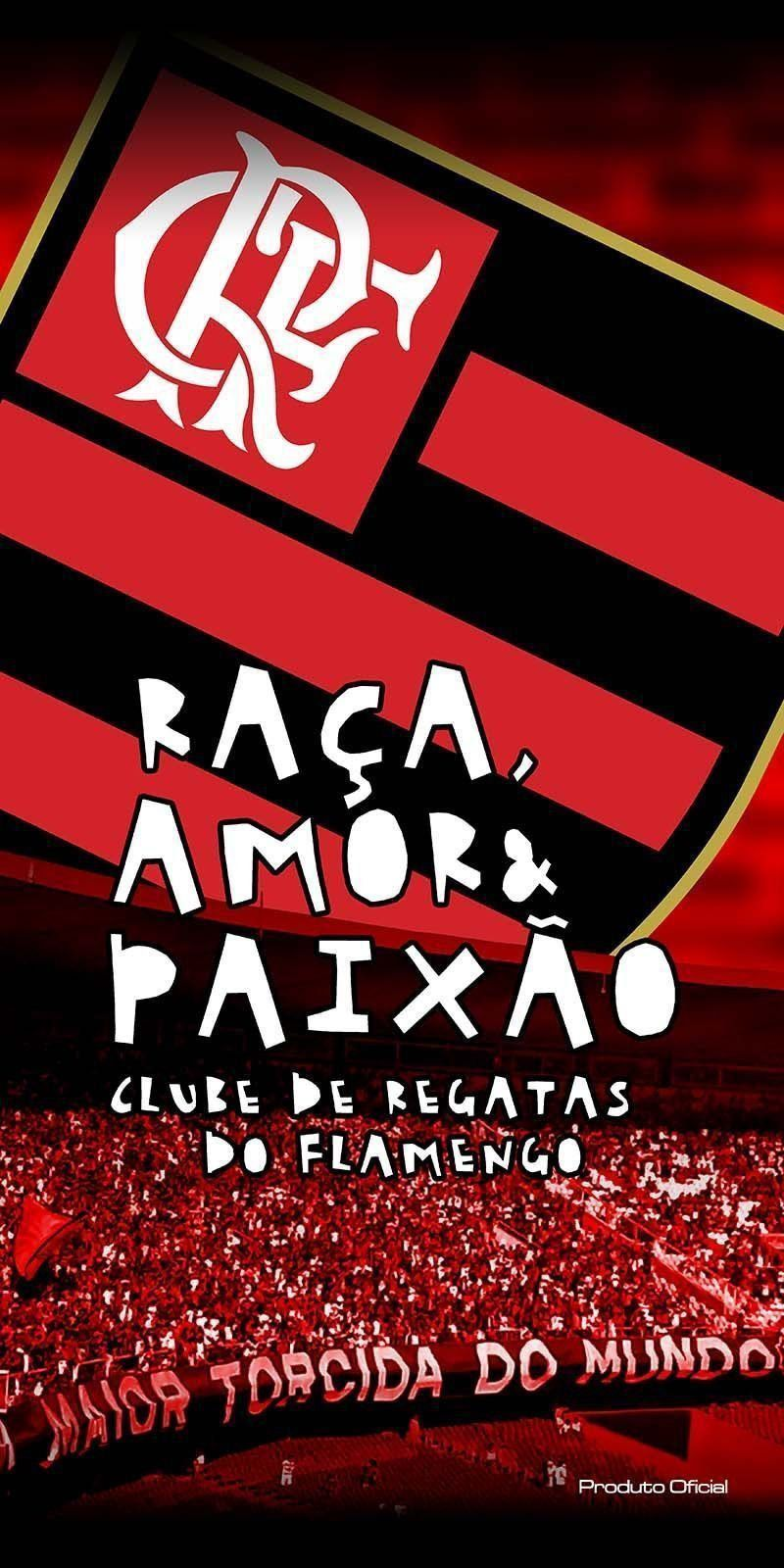 Toalha Aveludada Time de Futebol - Flamengo | Buettner