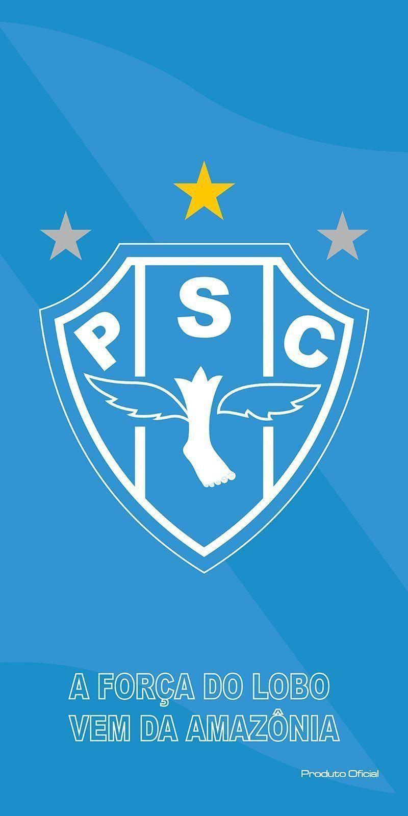 Toalha Aveludada Time de Futebol - Paysandu | Buettner