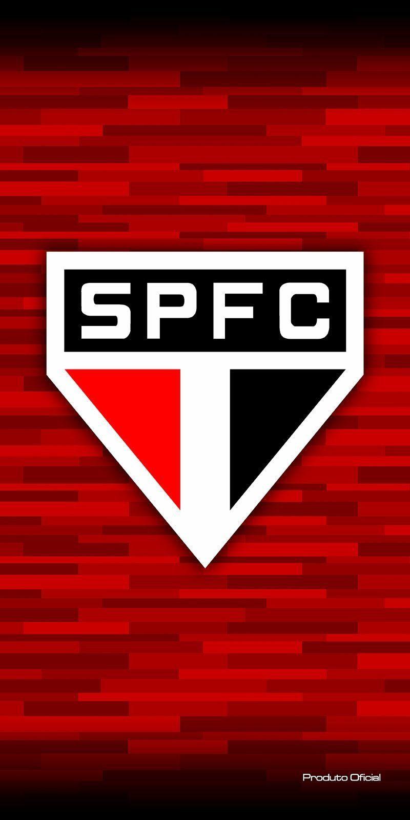 Toalha Felpuda Time de Futebol - São Paulo | Buettner