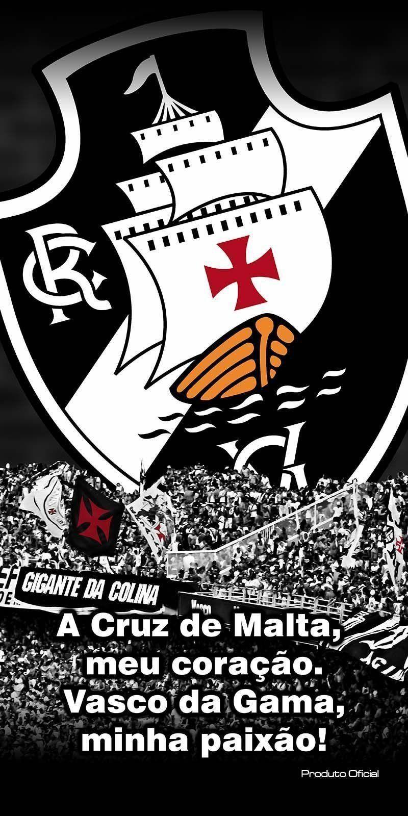 Toalha Aveludada Time de Futebol - Vasco   Buettner