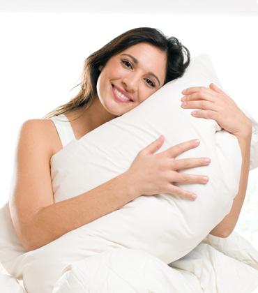 Travesseiro Antibacteriano Anti- Stress Visco Nasa - Master Comfort