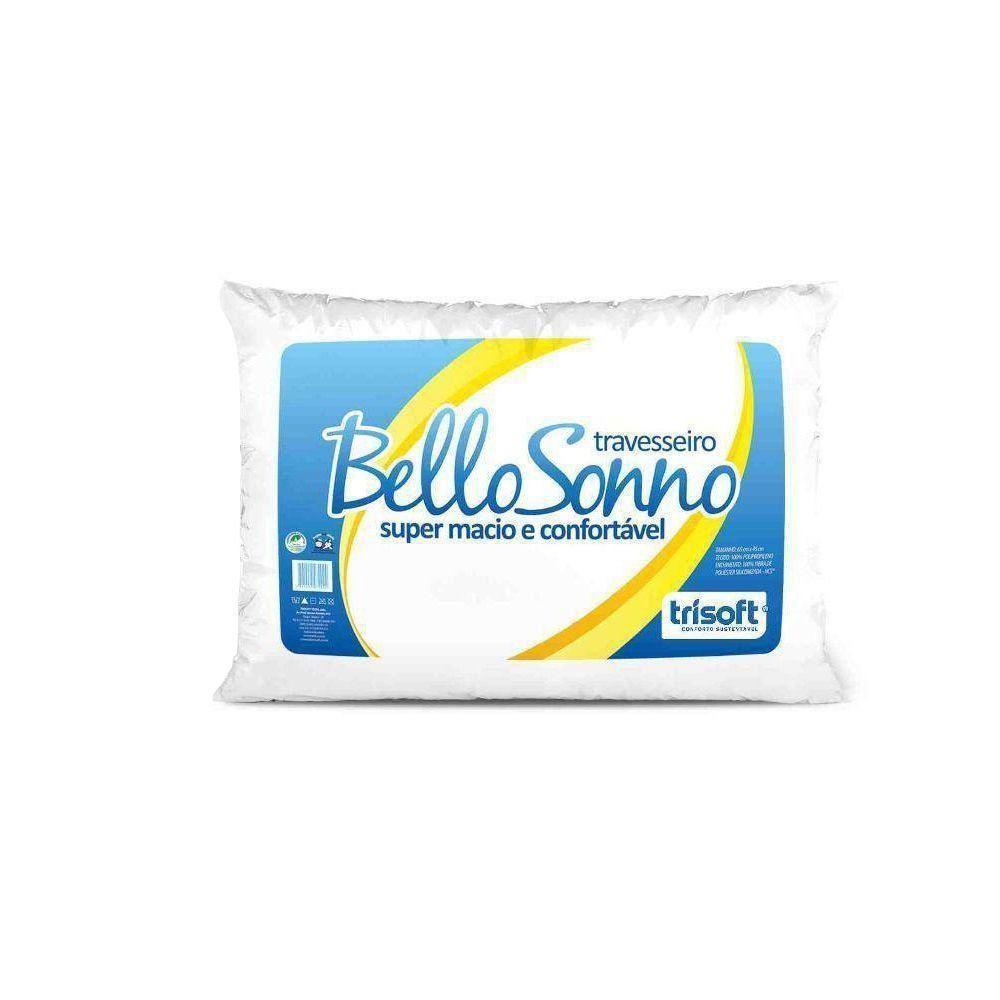 Travesseiro Bello Sono 45x65   Trisoft