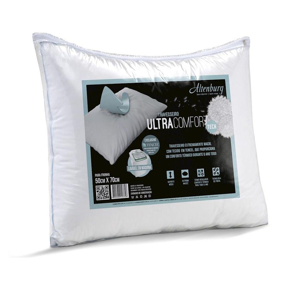 Travesseiro UltraComfort 50x70 cm Altenburg
