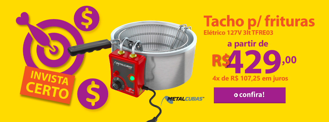 Tacho MetalCubas