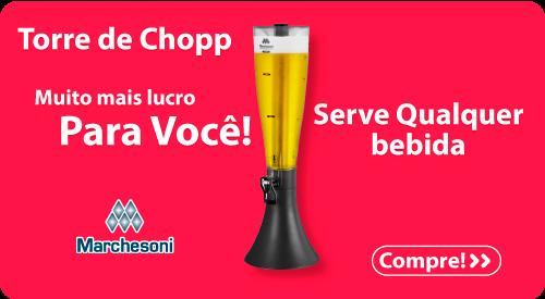 Torre de Chopp
