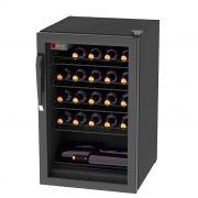 Adega climatizada venax p/ 24 garrafas 127v mod. ngv 100