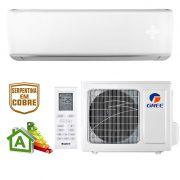 Ar Condicionado Split High Wall Gree Eco Garden Só Frio 12000 BTUs GWC12QC-D3NNB4A - 220v
