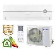 Ar Condicionado Split High Wall Gree Eco Garden Só Frio 18000 BTUs gwc18mc 220v