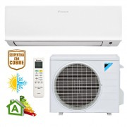 Ar Condicionado Split High Wall Inverter Daikin Exclusive Quente e Frio 12000 BTUs sths12t5vl - 220v