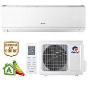 Ar Condicionado Split High Wall Inverter Gree Eco Garden Só Frio 18000 BTUs GWC18QD-D3DNB8M - 220v