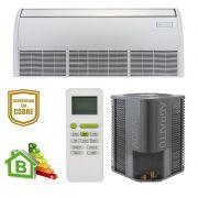 Ar Condicionado Split Piso/Teto Agratto Eco Top Só Frio 36000 BTUs ecf36fr402 - 220v