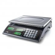 Balança Digital Eletrônica Computadora 15kg Toledo Prix-3 Fit - 127/220v