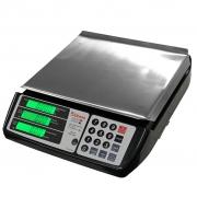 Balança Digital Eletrônica Computadora 31kg/2g Urano POP-Z - Bivolt
