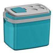 Caixa termica 32lt soprano azul ref: 09000.5050.55