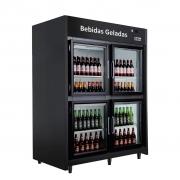 Cervejeira Frilux 1800L 4 Portas RF-055Plus-PV - 220v
