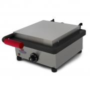 Chapa Sanduicheira Grill Simples Elétrica Progás Com 1 Prensa PR-350 E Style - 127v