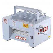 Cilindro p/ massas elet. laminador 1/2cv g.paniz super 127v mod.cl-300sl nr-12