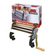Cilindro p/ massas manual braesi 30cm veneza mod. bcmv300 ref. b6449