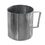 Copo Inox Manuseador de água Paraçaí