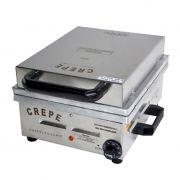 Máquina De Crepe No Palito Elétrico 12 Cavidades CRP12127 Ademaq - 127v