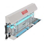 Armadilha Luminosa Para Insetos Extinsect 50cm SG-01 PAREDE - 127/220v