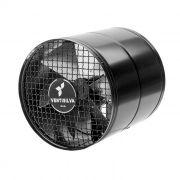 Exaustor axial   30 cm ventisilva 1/5 hp monofasico 127/220 40m3/min mod. e30m4
