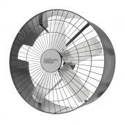 Exaustor axial 60cm loren-sid c/ rev hp 220v vaz. 9000 m3/h ref. 2666