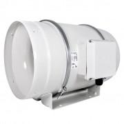 Exaustor Para Intercalar Em Dutos Otam 1350M³/H TD 1300 - 127v