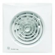 Exaustor Parede/Teto Otam 90M³/H Silent-100 - 127v