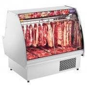 Expositor de Carne Refrimate 2,00m Inox EANEG-2000 - 220V