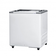 Freezer Conservador Horizontal Fricon 2 Portas 216L Branco HCEB 216 V - 220v