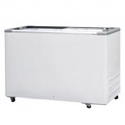 Freezer Conservador Horizontal Fricon 2 Portas 411L Branco HCEB 411 V - 220v