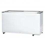 Freezer Conservador Horizontal Fricon 2 Portas 503L Branco HCEB 503 V - 220v