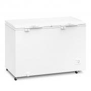 Freezer Refrigerador Horizontal Electrolux 2 Tampas 400L Branco H440
