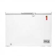 Freezer horizontal comerc. midea 295lt 220v mod. rcfa 32