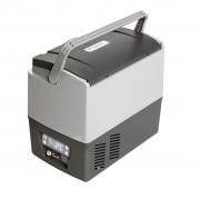 Geladeira Portátil Resfri Ar 18L Cinza RESGP18 - 12/24V